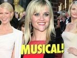 Cameron Diaz, Reese Witherspoon, & Gwyneth Paltrow To Film A Musical