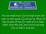 Caring For Your Behind The Ear Hearing Aids