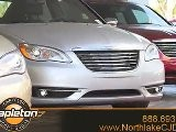 Chrysler 200 Vs. Ford Fusion Video Analysis - West Palm Bea