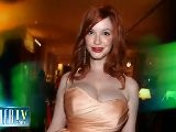Christina Hendricks&#039 Nude Photo Scandal