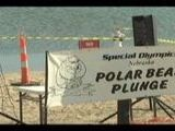 Central Nebraskans Take The Plunge For Special Olympics - Kim Eiten Reports