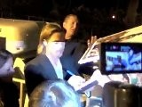 Brad Pitt Revs Up His Motorcycle In New Orleans