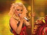 Christina Aguilera &ndash Dirrty