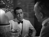 Casablanca 70th Anniversary Edition - Politics