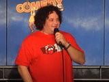 Comedy Brew Rob Lindo: Jamaica