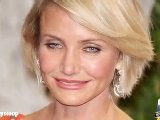 Cameron Diaz & Jude Law Get A Room