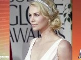 Charlize Theron Talks Motherhood