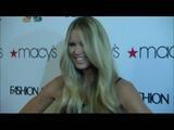 Celebrity Red Carpet Minute: Elle Macpherson