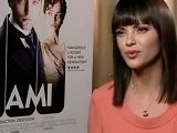 &#039 Bel Ami&#039 New Scenes + Exclusive Interview With Christina Ricci In HD