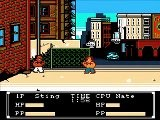 CGRundertow CRASH &#039 N THE BOYS: STREET CHALLENGE For NES Video Game Review