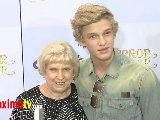 Cody Simpson MIRROR MIRROR Premiere Arrivals