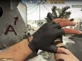 Counter-Strike Global Offensive Update