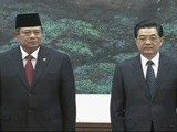 China And Indonesia Sign Bilateral Agreements To Boost Economic Ties