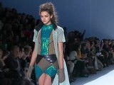 Custo Barcelona Backstage At New York Fashion Week