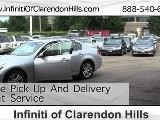 Certified Used Infiniti IPL G - Westmont, IL