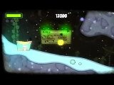 CGRundertow TALES FROM SPACE: MUTANT BLOBS ATTACK For PlayStation Vita Video Game Review