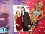 Jessica Simpson Talks Baby Weight