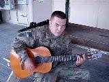 Crazy Guitar Solo Video