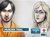 Closing Arguments Are Heard At A Trial Of A Couple Charged In The Murder Of A 13-year-old Mississauga Girl, Lucy Lopez