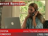 Certified Pre-Owned Toyota Tacoma Deals San Diego, CA