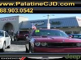 Certified Pre-Owned Town And Country Dealer - Park Ridge, IL