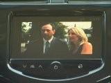 Chevrolet Spark Mylink System With GoGo Link Nav App B Roll