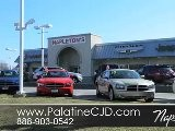 Certified Ford Mustang Versus Chrysler 300 - Palatine, IL