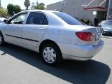 Used 2007 Toyota Corolla Anaheim CA - By EveryCarListed.com