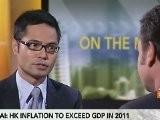 Daiwa' S Lai Says Hong Kong May Already Be In Recession