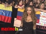 Dania Ramirez Breaking Dawn Part 1 Los Angeles Premiere