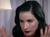 Dita Von Teese: The World&#039 S Foremost Burlesque Dancer