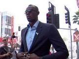 Desmond Howard Interviews Usain Bolt