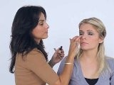 Celebrity Look: Jennifer Aniston Makeup Tutorial Eyes