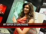 Deepika Padukone: Bollywood Version Of My Super Ex-Girlfriend