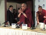 Dalai Lama Spreads Moral Principles In Czech Republic