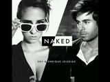 DEV, Enrique Iglesias - Naked Audio