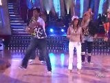 Dancing With The Stars - Old School Hip-Hop