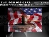 Defense Lawyer Phoenix AZ Myles A Schneider