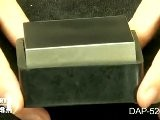 DAP-520.00 - Bench Block, Steel And Rubber, 2 Inches - Jewelry Tools Demo