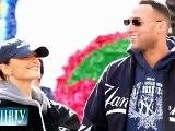 Derek Jeter & Minka Kelly Rekindling Their Romance?