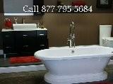 Deep Soaking Tubs | Akron, OH