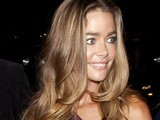Denise Richards Reunites With Ex