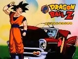 Dragonball Z 283 - Earth Reborn
