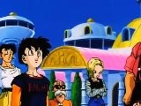 Dragonball Z 284 - Call To Action