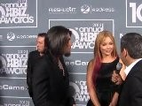 Dave Navarro And Kayden Kross @ XBIZ 2012
