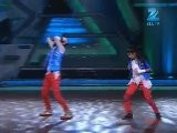 Dance India Dance Season 3 - 21st January 2012 Part 2
