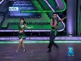 Dance India Dance Season 3 - 21st January 2012 Part 1