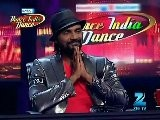 Dance India Dance Season 3 - 22nd January 2012 Part 2