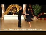 Dance Lessons San Antonio | Merengue