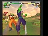 Dragonball Z Budokai Tenkaichi 3 Team Battle Exhibition